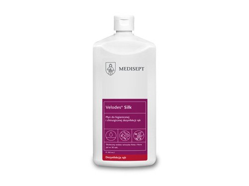 Medisept - Velodes Silk 500ml