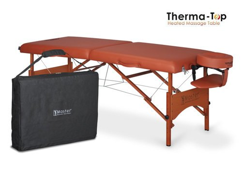 Stół do masażu Fairlane Therma-Top Cinnamon